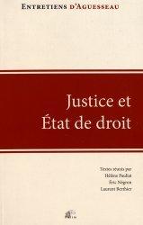 Dernières parutions sur Droit international public, Justice et Etat de droit. Regards sur l'état d'urgence en France et à l'étranger