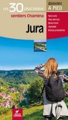 Dernières parutions dans Balades à pied, Jura