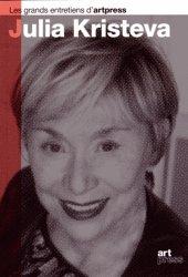 Dernières parutions dans Les grands entretiens d'artpress, Julia Kristeva majbook ème édition, majbook 1ère édition, livre ecn major, livre ecn, fiche ecn