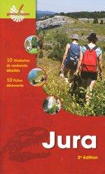 Dernières parutions dans Guides Géologiques, Jura