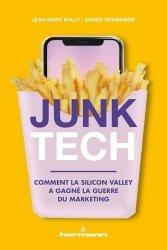 Dernières parutions sur Économie et politiques de l'écologie, Junk Tech