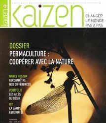 Souvent acheté avec La forêt fruitière, le Kaizen - Changer le monde pas à pas