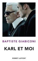 Dernières parutions sur Grands couturiers, Karl et moi