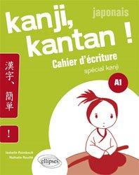 Dernières parutions sur Outils d'apprentissage, Kanji, kantan ! japonais