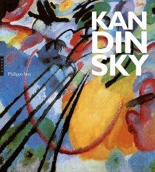 Dernières parutions sur Art abstrait, Kandinsky. L'aventure de l'art abstrait