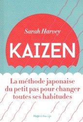 Dernières parutions sur Gestion des émotions, Kaizen