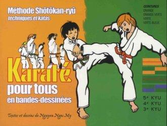 Dernières parutions sur Karaté, Karaté pour tous. Tome 2, Ceinture orange-ceinture verte