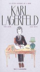 Dernières parutions sur Histoire de la mode, Karl Lagerfeld