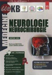 Souvent acheté avec Ophtalmologie, le KB / iKB Neurologie Neurochirurgie