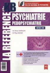 Dernières parutions dans , KB / iKB Psychiatrie - Pédopsychiatrie