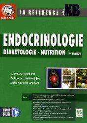 Dernières parutions dans , KB / iKB Endocrinologie diabétologie nutrition