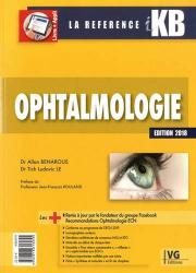 Dernières parutions dans KB, KB - ikb - Ophtalmologie