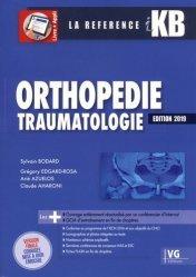 Dernières parutions dans KB, KB - iKB- Orthopédie - Traumatologie