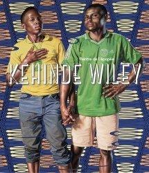 Dernières parutions sur Art contemporain, Kehinde Wiley