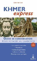 Dernières parutions dans langues express, KHMER Express 6E ED