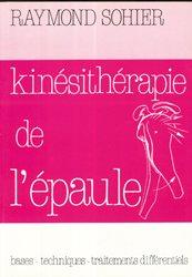 Souvent acheté avec La kinésithérapie Analytique de la lombalgie, le Kinésithérapie de l'épaule