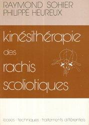 Souvent acheté avec La kinésithérapie Analytique de la lombalgie, le Kinésithérapie des rachis scoliotiques