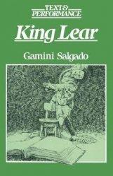 Dernières parutions sur Poésie et théatre, KING LEAR