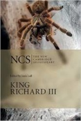 Dernières parutions sur Classic Fiction, KING RICHARD III