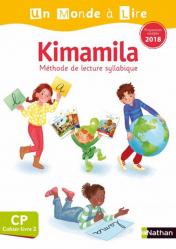 Dernières parutions sur Langage écrit, Kimamila CP