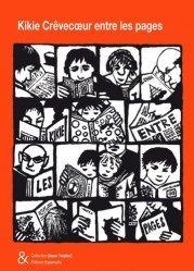 Dernières parutions sur Illustration, Kikie Crêvecoeur entre les pages