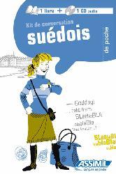 Dernières parutions dans Langues de poche, Kit de Conversation Suédois de Poche