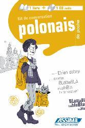 Dernières parutions sur Guides de conversation, Kit de Conversation Polonais de Poche