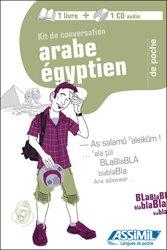 Dernières parutions sur Arabe dialectal, Kit de Conversation Arabe Égyptien de Poche
