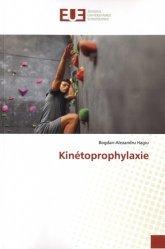 Dernières parutions sur Kinésithérapie, Kinétoprophylaxie