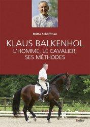 Dernières parutions sur Dressage, Klaus Balkhenhol