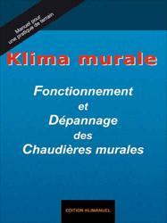 Souvent acheté avec Manuel du dépanneur, le Klima murale