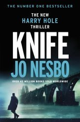 Dernières parutions sur Policier et thriller, Knife