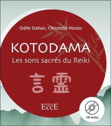 Dernières parutions sur Reiki, Kotodama