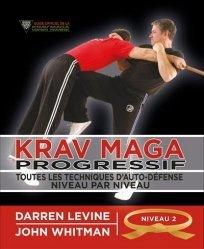 Dernières parutions sur Arts martiaux, Krav Maga progressif