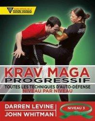 Dernières parutions sur Arts martiaux, Krav Maga progessif