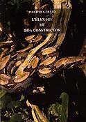 Souvent acheté avec L'élevage du python royal, le L'élevage du boa constrictor