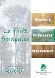 Souvent acheté avec La santé des forêts, le La forêt française