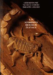 Souvent acheté avec L'élevage du python royal, le Les scorpions biologie élevage