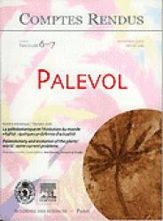 Souvent acheté avec Atlas de la flore patrimoniale de l'Aude, le La paléobotanique et l'évolution du monde végétal