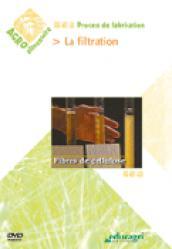 Dernières parutions dans Agro alimentaire, La filtration
