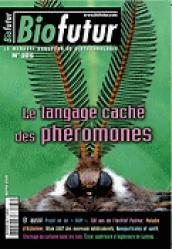 Souvent acheté avec Reconnaître facilement les insectes, le Le langage caché des phéromones