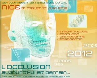 Dernières parutions sur Occlusodontie, L'occlusion aujourd'hui et demain évolution des concepts, évolution des pratiques