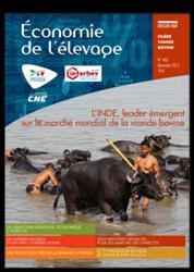 Dernières parutions dans Economie de l'élevage, L'Inde, leader émergent sur le marché mondial de la viande bovine