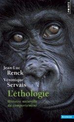 Souvent acheté avec La guerre des sexes chez les animaux, le L'éthologie