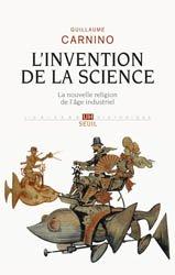 Dernières parutions dans L'univers historique, L'Invention de la science