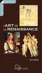 Dernières parutions dans Comprendre & reconnaître, L'art de la Renaissance