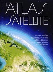 Dernières parutions sur Atlas, L'Atlas satellite