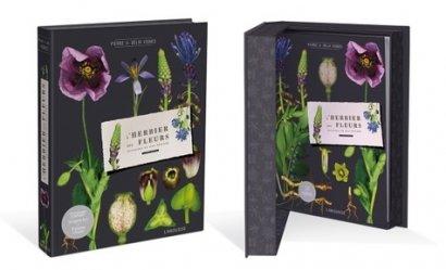Dernières parutions dans Nature, L'herbier des fleurs sauvages
