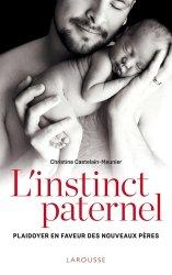 Dernières parutions sur paternité, L'instinct paternel