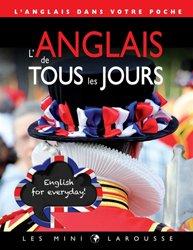 Dernières parutions dans Les langues dans la poche, L'anglais de tous les jours